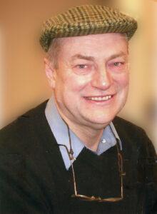 image of Peter Hudson